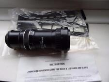 EOS Jessops T Monte 35 mm negativo Copiadora Duplicadora y montaje