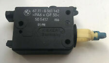 BMW 3 Series E36 BOOT TRUNK LID Central Locking Actuator Solenoid 8361142