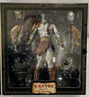 NECA God of War 3 Ultimate Kratos 7\