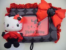 BRAND NEW HELLO KITTY HALLOWEEN DEVIL PHOTO FRAME FROM JAPAN