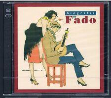 BIOGRAFIA DO FADO  2 CD F.C. SIGILLATO!!!