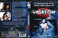 VISITOR Q - - NEW DVD