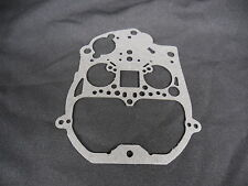 M4M Quadrajet THICK Air Horn Gasket, PAIR, problem solver
