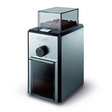 DeLonghi KG 89 Kaffeemühle, einstellbare Tassenmenge, 120 g Fassungsvermögen