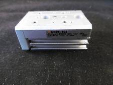 SMC Kompaktschlitten MXS6-10A gebraucht