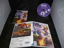 The Legend of Spyro L'Alba del Drago - per Console Nintendo WII - PAL ITA WII