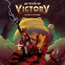Catskills Records: 20 Years Of Victory - Various (NEW 2CD)