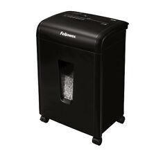Fellowes Powershred 62MC Home Office Micro Cut Shredder