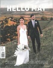 Hello May a Kind of Bridal Magazine Issue 28 2020