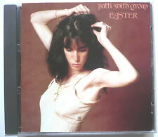 Patti Smith Group-Easter-CD
