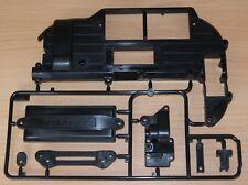 Tamiya 43504 Subaru Impreza WRC 2002/TGS/TGSR, 9004134/19004134 D Parts, NEW