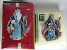 Duncan Royale - Mongolian - Figurine Statue Collectible Original Box