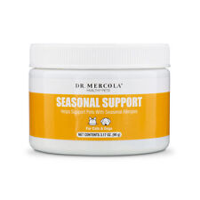 Seasonal Support for Pets - ALLERGY HELP FOR DOGS & CATS Dr Mercola Natural