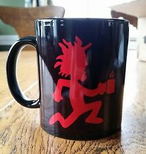 Coffeeman Coffee Mug ICP TWIZTID BLAZE DARK LOTUS SHIRT JERSEY CHARM HATCHETMAN