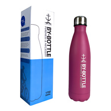 500ML Thermos Stainless Steel Water Bottle BPA Free Double-Wall Vacuum Insulated