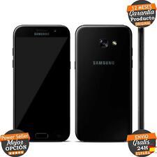 Movil Samsung Galaxy A5 2017 SM-A520F 32GB Single Sim Libre Negro   C