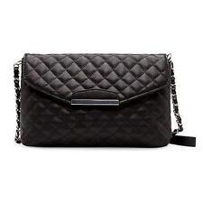 Women Shoulder Bag Leatheroid Clutch Handbag Tote Purse Messenger Bags