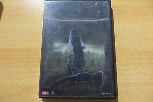 ZOMBIES/ DVD / FSK 18