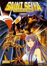 SAINT SEIYA - LES CHEVALIERS DU ZODIAC -VOLUME 3 /*/ DVD DESSIN ANIME NEUF/CELLO