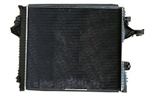 ORIGINAL NEU Volvo XC90 2002-12 Wasserkühler Kühlmittel Kühler 30723876 RA1536