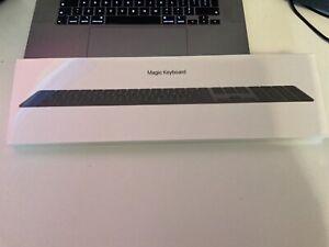 Apple Magic Keyboard with Numeric Keypad - Space Grey - BNIB