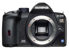 Olympus Digital Single-Lens Reflex Camera E-520 Body E-520