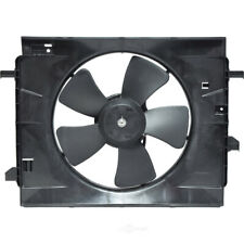 Dual Radiator and Condenser Fan Assembly-Radiator-condenser Fan Assy fits HHR