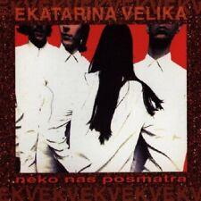 Ekatarina Velika - Neko nas posmatra - CD 2016 Mascom Records