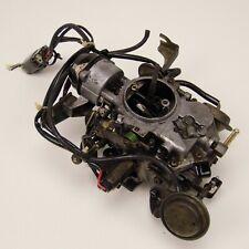 Genuine 90-95 Nissan Sunny Pulsar N14 1.6L GA16DS Engine Carburetor