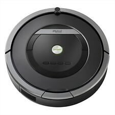 iRobot Roomba Automatic vacuum cleaner Rumba 870 Pewter Gray 870 japan import