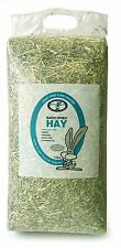 WILKINSONS RABBIT GUINEA PIG BARN DRIED HAY CAGE HUTCH FOOD FEED DUST FREE
