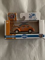 M2 Machines Auto Meets Shows 60 :1/64 1956 VW EMPI Beetle Deluxe USA Model R60