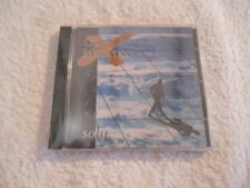 "Clif Magness ""Solo"" 1994 cd AOR Empire Rec. Sweden NEW"