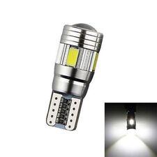 1 lampadina a LED luci posizione / luci di posizione Bianco per Audi A3 A4 A5