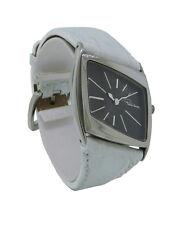Roberto Cavalli R7251175525 Kite Women's Analog Parallelogram Crocodile Watch