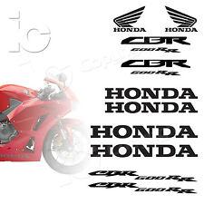 Kit Adesivi CBR 600 RR racing Pista HRC Stickers