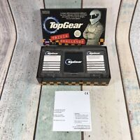 Topgear Trivia Challenge Car Quiz Game Cards SEALED And UNUSED Top Gear