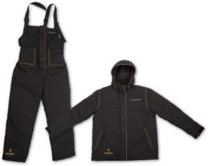 Browning Black Magic Thermal Suit Fishing Waterproof & Breathable RRP £149.99