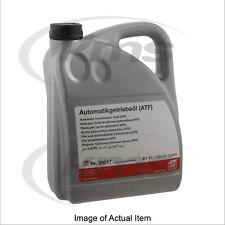 New Genuine Febi Bilstein ATF Automatic Gearbox Transmission Oil 30017 MK3 Top G