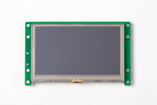 43 Inch Graphic Tft Lcd Module Intelligent Control Board Touch Screen Display