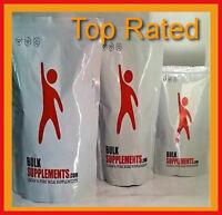 Pure Beta Alanine Powder Pre-Workout Reduce Fatigue Bulk Supplements CHOOSE SIZE