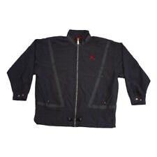 Nike Air Jordan Sports Jacket | Vintage 90s Sportswear Retro Jumpman Basketball