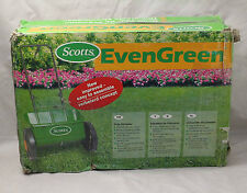 Scotts Miracle-Gro EvenGreen Düngerstreuer (H99T10)