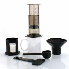 Filter Espresso Coffee Maker Portable French Press Coffee  For AeroPress Machine