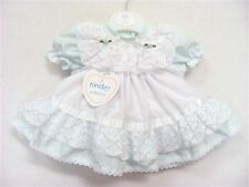 Kinder Polycotton Dresses (0-24 Months) for Girls