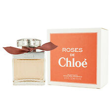 ROSES DE CHLOE - Colonia / Perfume EDT 75 mL - Mujer / Woman / Femme - by Chloé