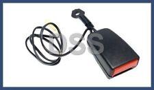 Genuine Mercedes C300 C350 Front Seat Belt Buckle Left Driver OEM 2048600169
