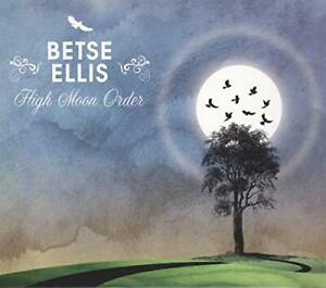 Betse Ellis - High Moon Order - CD - NEW