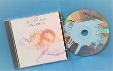 SAINT-PREUX '74 La Passion  CD St.Preux 3436949510923