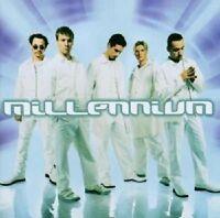 "BACKSTREET BOYS ""MILLENNIUM"" CD NEUWARE"